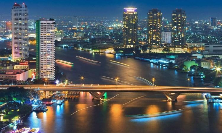 Thái Lan đặt mục tiêu trở thành trung tâm hàng không của khu vực