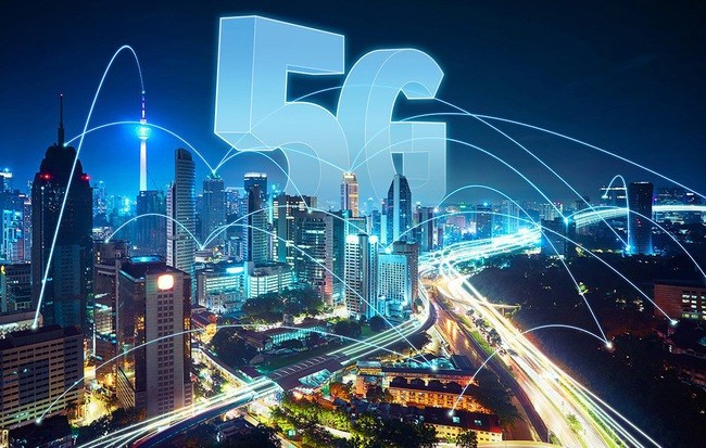 Mạng 5G ra đời sẽ tác động thế nào đến thị trường bất động sản?