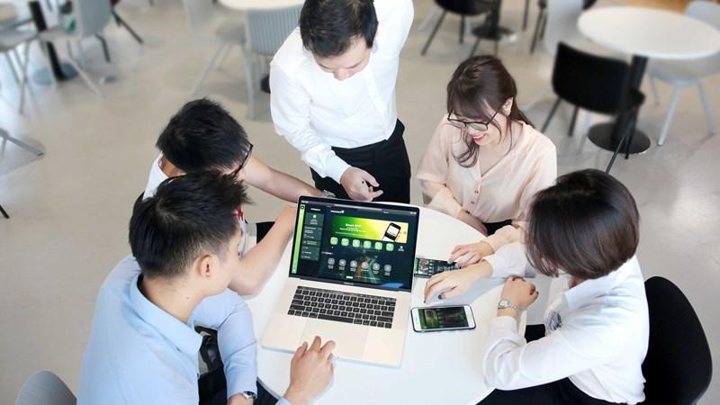 VCB Digibank thu hút lượng lớn khách hàng đăng ký và chuyển đổi chỉ trong 1 tuần ra mắt