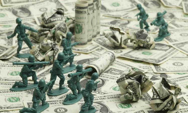 Chiến tranh tiền tệ sẽ sớm xảy ra?