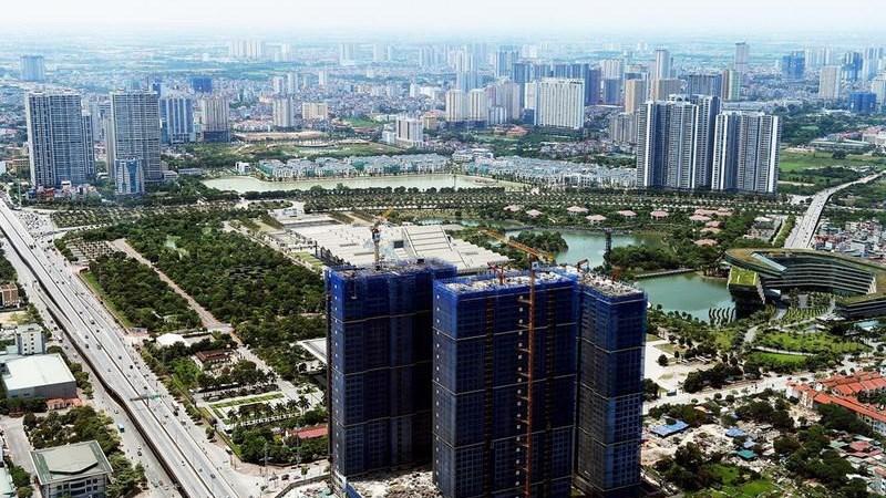 """3 phân khúc """"đánh thức"""" thị trường bất động sản phía Tây Hà Nội nửa đầu năm 2021"""