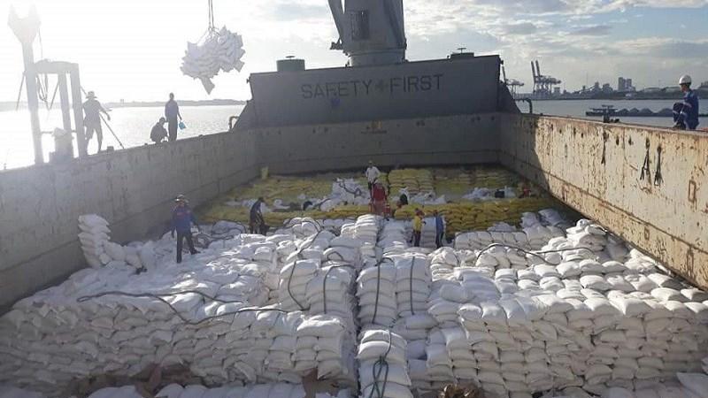 Xuất khẩu gạo vẫn có thể đạt hơn 6 triệu tấn năm 2021