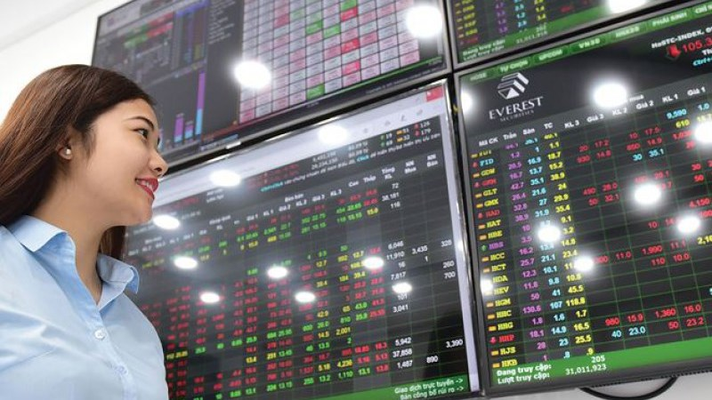 Vốn hóa thị trường 100% GDP vào 2020: Cơ hội rõ nét hơn