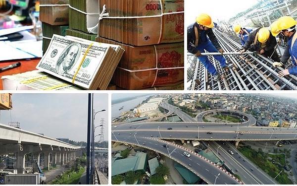 Thứ tự ưu tiên trong bố trí vốn đầu tư công giai đoạn 2021-2025