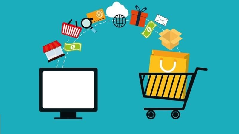 Trao đổi về kinh doanh thương mại điện tử và quản lý thuế thương mại điện tử
