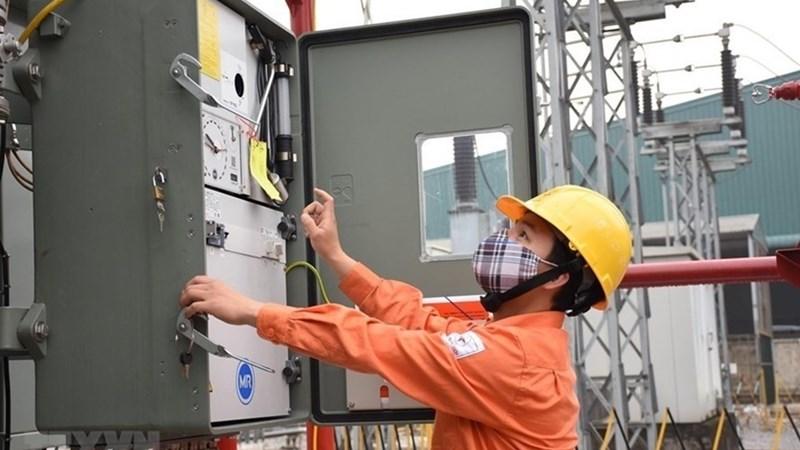 Chính phủ ban hành nghị quyết giảm tiền điện, giá điện đợt 4 cho khách hàng bị ảnh hưởng của dịch COVID-19