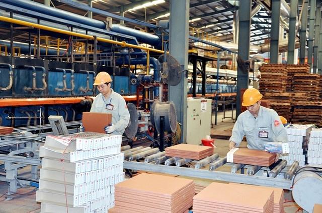 Một số vấn đề về phát triển kinh tế tư nhân ở Việt Nam