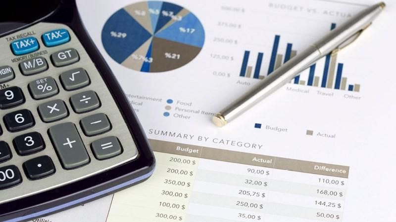 Xây dựng dự toán thu ngân sách năm 2022 ở mức phấn đấu tích cực, khả thi