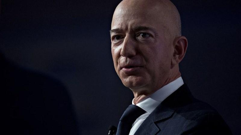 Giới siêu giàu mất 117 tỷ USD trong một ngày