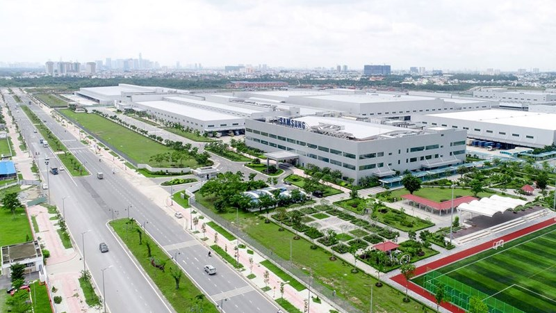 Phát triển thị trường bất động sản công nghiệp và yêu cầu đặt ra đối với chính sách tài chính