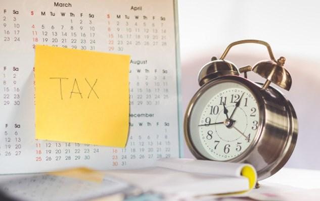 Chấm dứt hiệu lực mã số thuế khi nào?