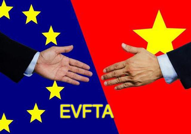 Thực thi EVFTA: NHững quy định Việt Nam cần quan tâm