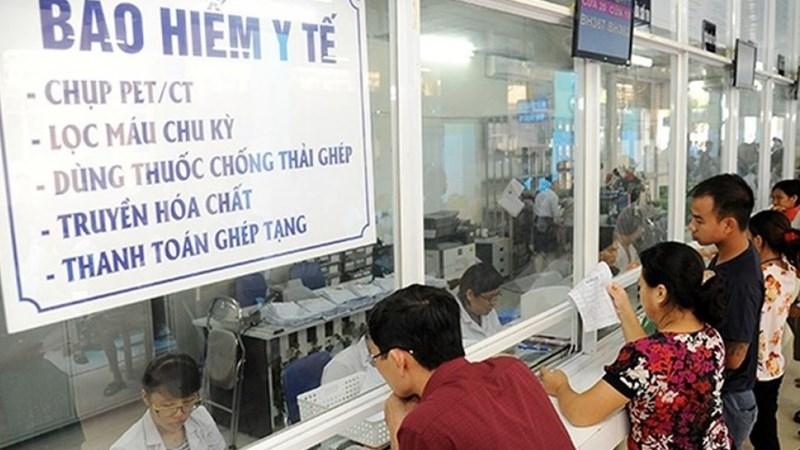 Tăng giá dịch vụ khám, chữa bệnh BHYT từ ngày 20/8/2019