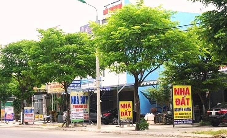 Đà Nẵng chấn chỉnh hoạt động kinh doanh dịch vụ bất động sản trên địa bàn