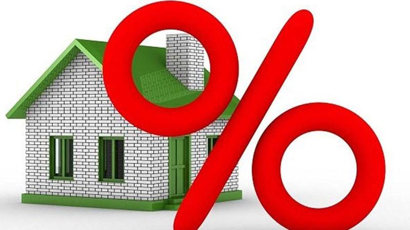 Cuối năm mua nhà: Giá cắt lỗ, lãi suất vay ngân hàng giảm