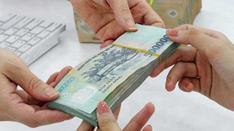 Thúc đẩy tổ chức tín dụng tìm kiếm thị trường cho vay