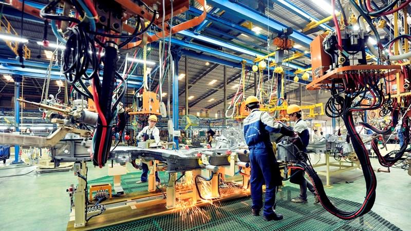 Đề xuất thuế nhập khẩu ưu đãi 0% với linh kiện sản xuất sản phẩm hỗ trợ cho công nghiệp ô tô