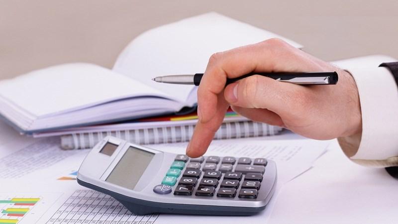 Trích lập dự phòng nợ phải thu khó đòi tối đa đến 100% giá trị