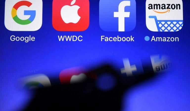Google, Facebook và Amazon đồng loạt tố việc Pháp đánh thuế kỹ thuật số là