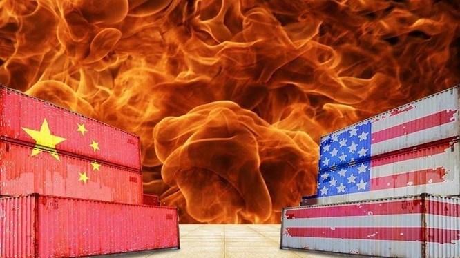 Chiến tranh thương mại và bài toán nguồn nhân lực của Mỹ trong tương lai