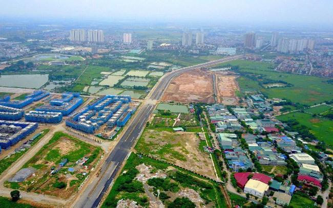 Xác định giá trị quỹ đất thanh toán dự án BT