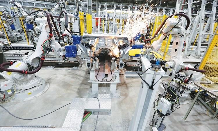 Công nghệ quyết định hiệu quả sản xuất