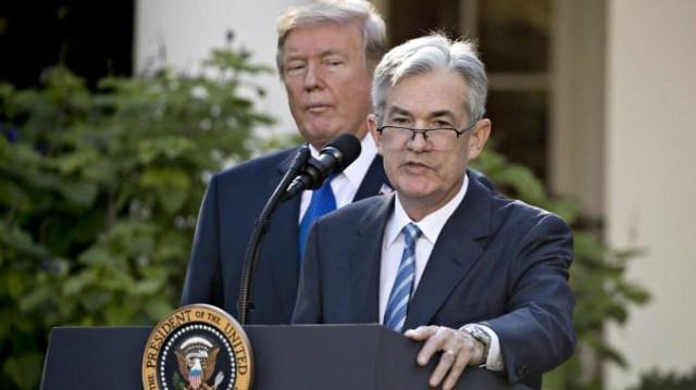 Các ngân hàng trung ương đang ngồi chung một thuyền trong cuộc chiến với ông Trump