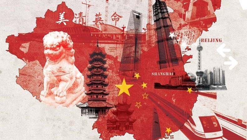 Để chiếm lĩnh thế giới, Trung Quốc cần