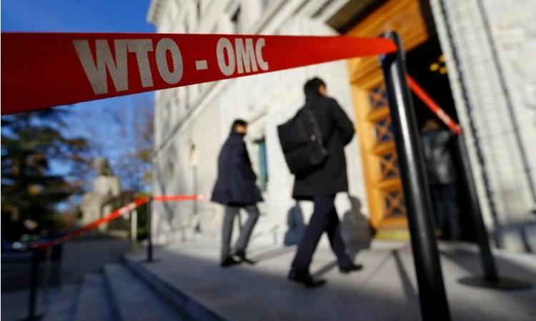 Trung Quốc khiếu nại Mỹ về thuế quan lên WTO