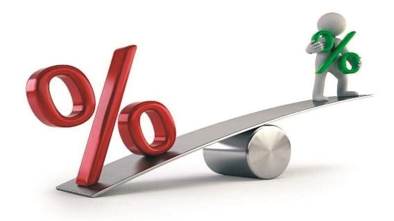 Lãi suất giảm, kỳ vọng cầu tín dụng tăng