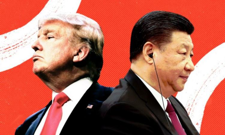 Mỹ - Trung nối lại đàm phán thương mại vào tháng 10