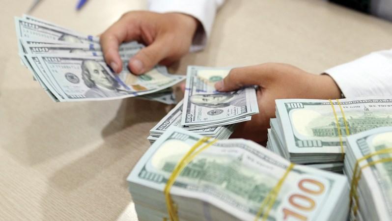 Ngân hàng Nhà nước bất ngờ mua ròng ngoại tệ trở lại