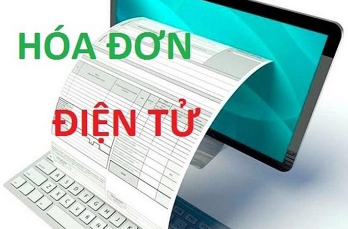 Xử lý hóa đơn điện tử viết sai mã số thuế