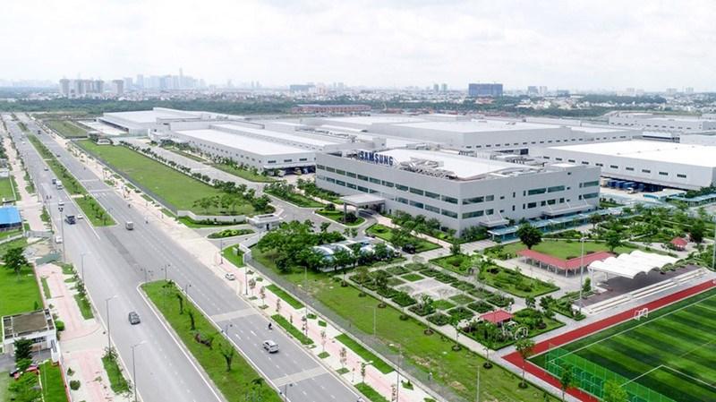 Tìm hướng phát triển mới cho bất động sản công nghiệp