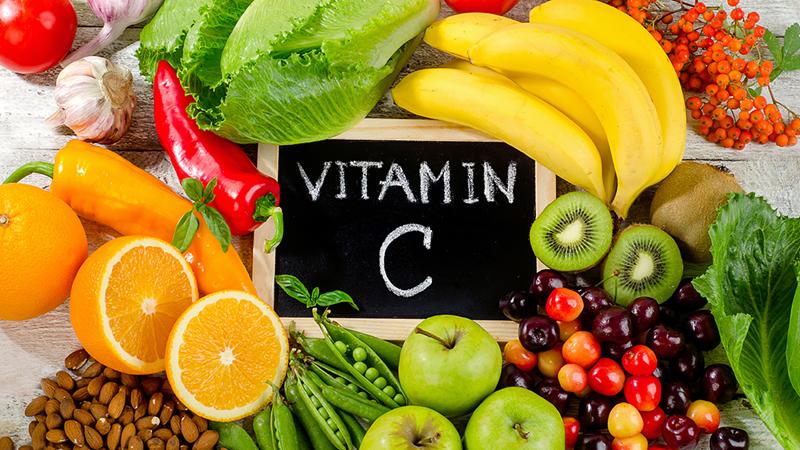 Dùng vitamin C phòng và trị bệnh cảm cúm