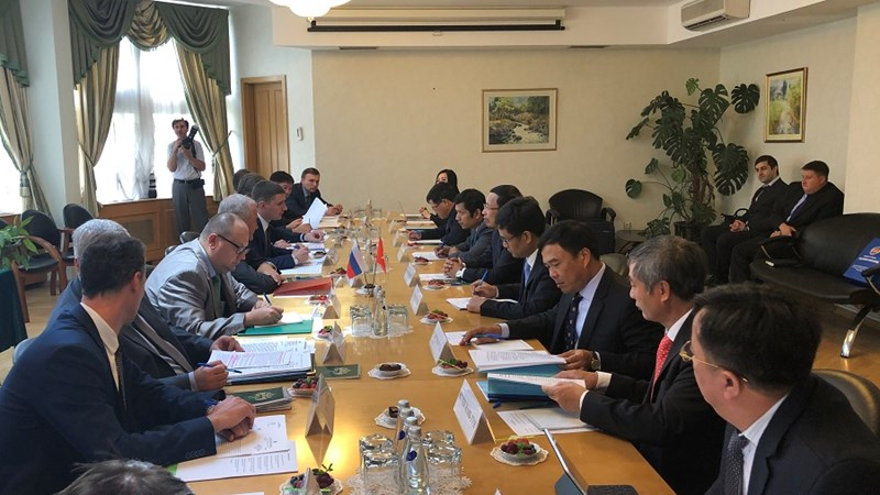 Hải quan Việt Nam - Liên bang Nga thực thi hiệu quả cam kết tạo thuận lợi thương mại