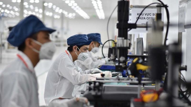 Ngành công nghiệp hỗ trợ Việt Nam trong bối cảnh đại dịch COVID-19