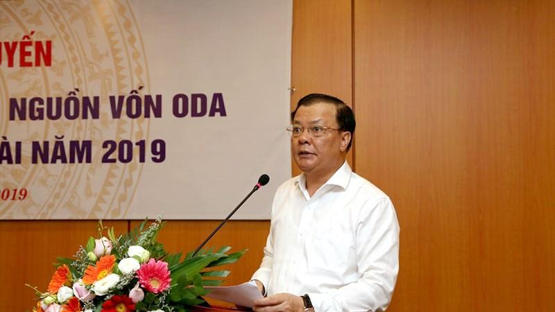 Cần thẳng thắn nhận diện nguyên nhân chậm giải ngân vốn ODA, vốn vay ưu đãi nước ngoài
