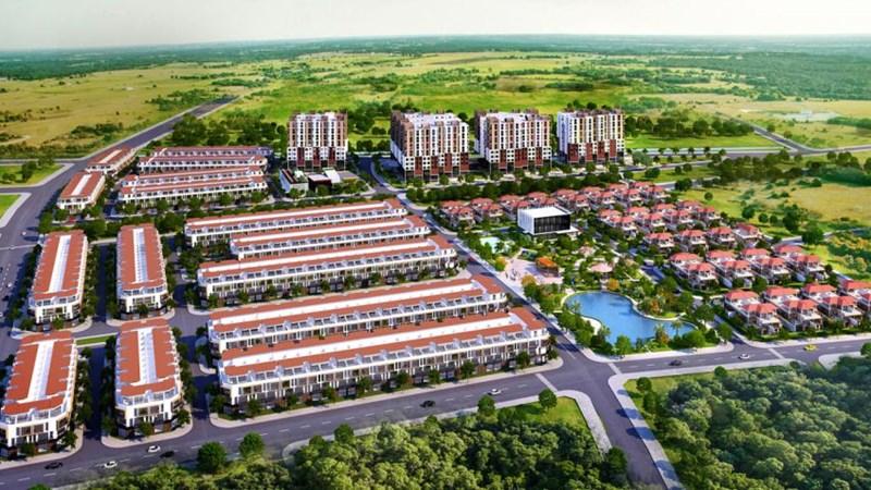 Bất động sản Hưng Yên đang tạo sức hút lớn với giới đầu tư