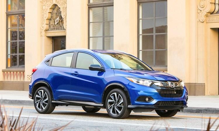 Những mẫu ô tô bị khách hàng ngó lơ trong tháng 8/2020