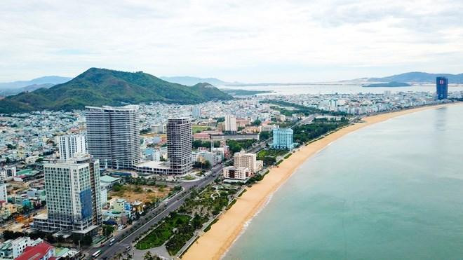 Nhiều dự án đổ bộ vào Bình Định