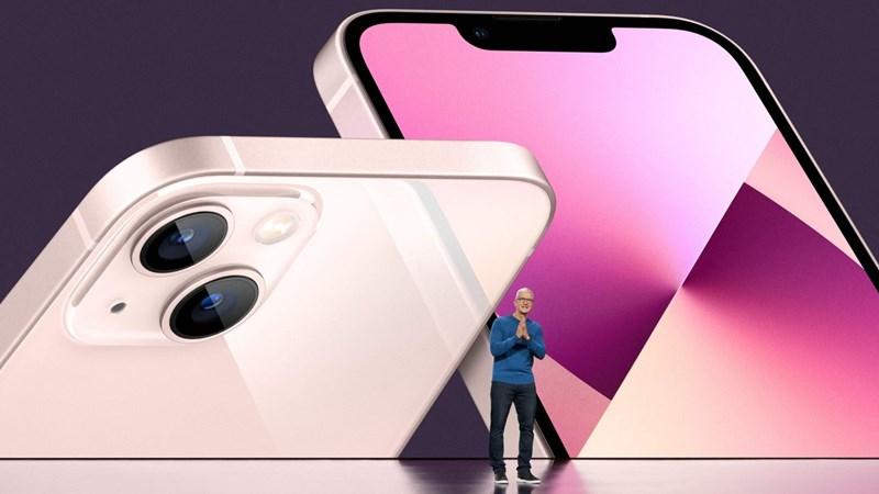 Loạt iPhone 13 vừa ra mắt có gì hấp dẫn?