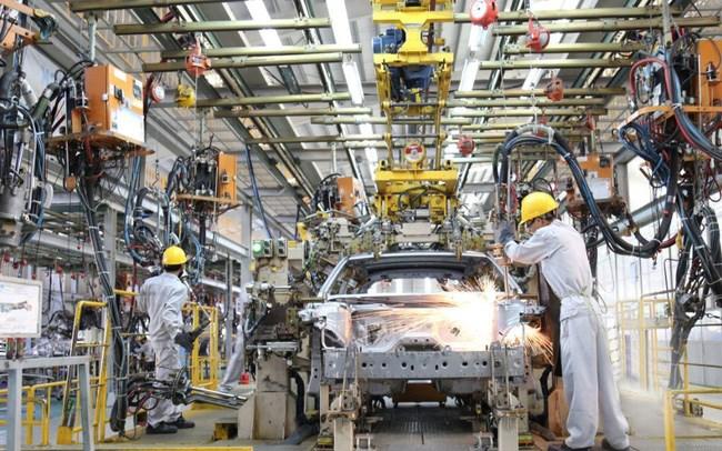 Gia hạn nộp thuế tiêu thụ đặc biệt với ô tô sản xuất, lắp ráp trong nước