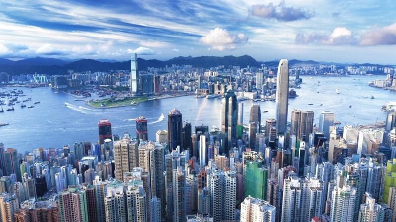 Bất động sản nhà ở toàn cầu