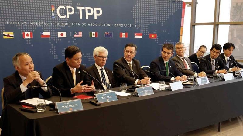 Vì sao con đường gia nhập CPTPP của Trung Quốc đầy thách thức?