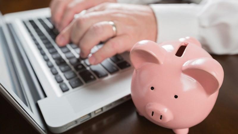 Gửi tiết kiệm online: