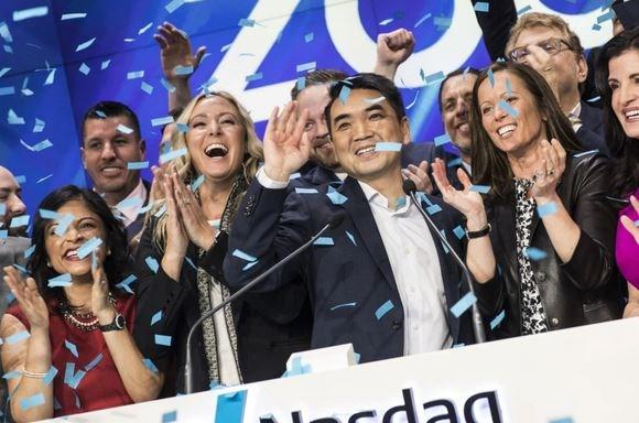 10 công ty khiến nhân viên hạnh phúc nhất nước Mỹ