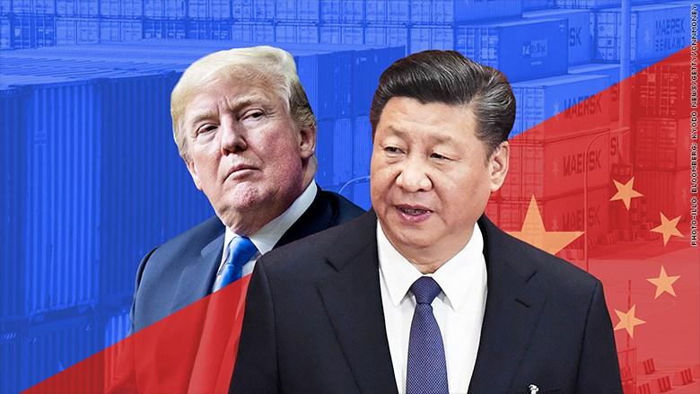 Mỹ phải làm gì để đánh bại Trung Quốc?