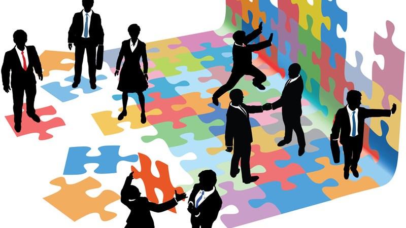 Phát triển đội ngũ doanh nhân trẻ ở Việt Nam