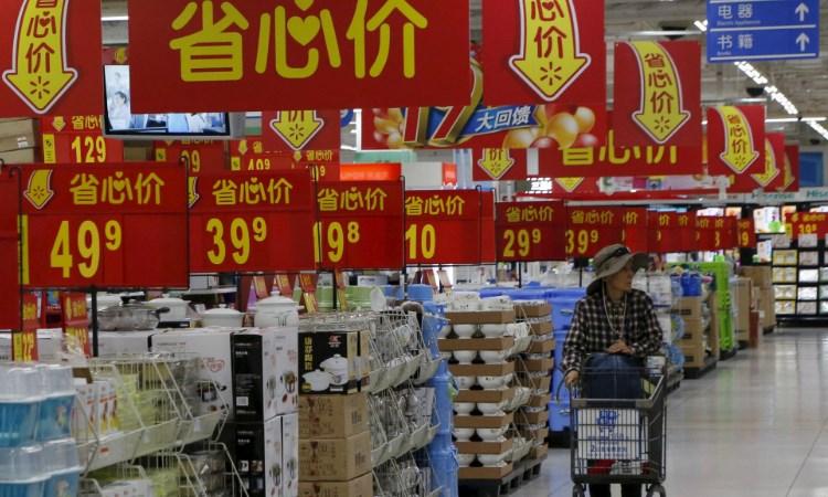 Trung Quốc tìm cách tránh suy thoái kinh tế
